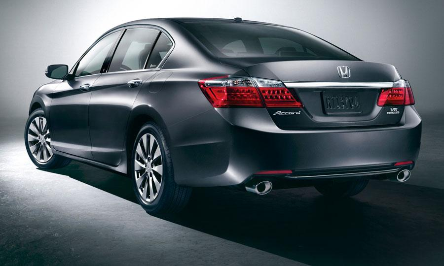 The 2013 honda accord klein honda blogs honda dealer in everett wa the 2013 honda accord sciox Image collections