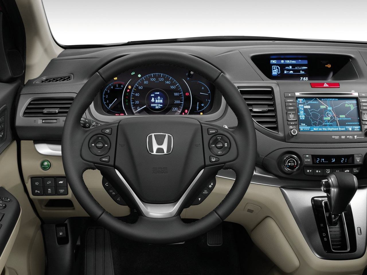 The 2013 Honda Cr V Klein Honda Blogs Honda Dealer In Everett Wa