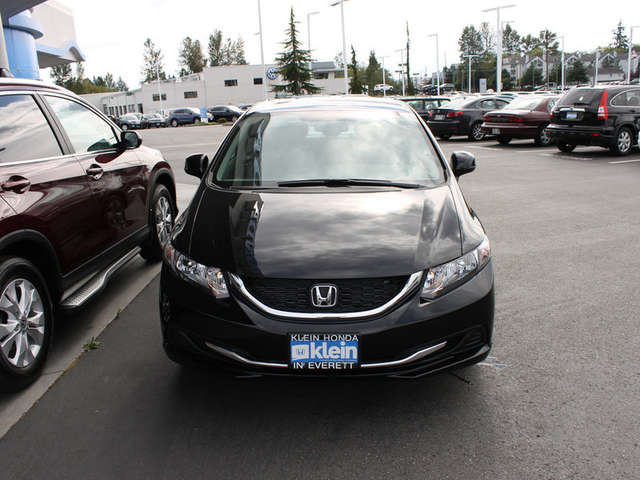 2013 honda civic for sale in everett klein honda blogs honda dealer in everett wa. Black Bedroom Furniture Sets. Home Design Ideas
