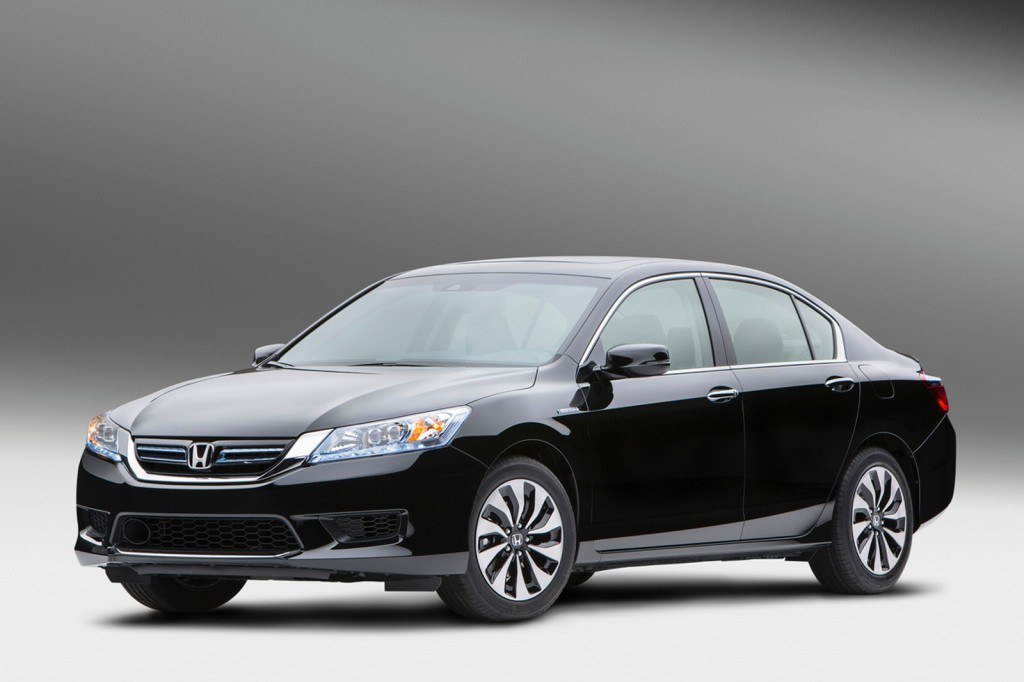 2014 Honda Accord Available in Everett