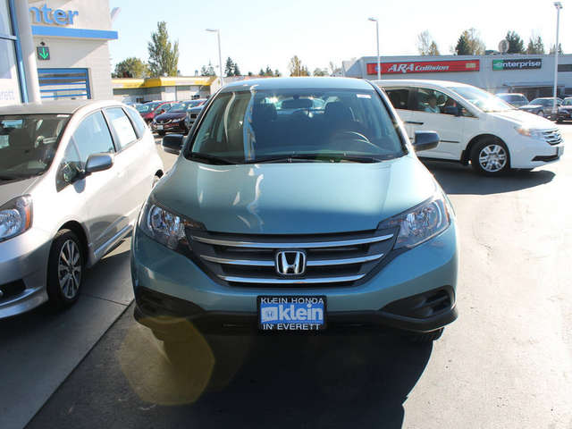 2014 Honda CR-V Available near Seattle