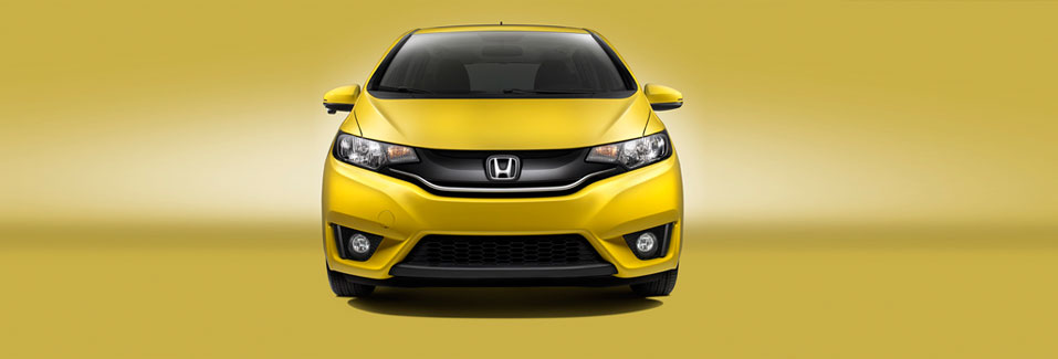 2015 Honda Fit Soon Available in Everett