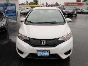 2015 Honda Models Now in Everett