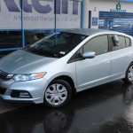 Certified Pre-Owned Honda Insight Available in Everett