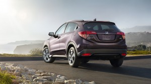2016 Honda HR-V Arriving Soon in Everett