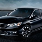 mfg 2015 Honda Accord Sedan
