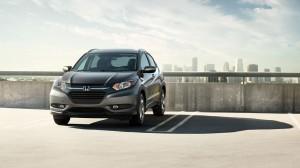 mfg 2016 Honda HR-V - F