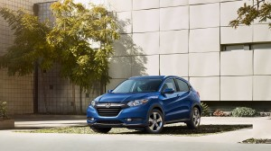 2016 Honda HR-V Soon in Everett