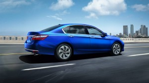 2016 Honda Accord Soon in Everett