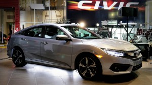 2016 Honda Leasing Available in Everett