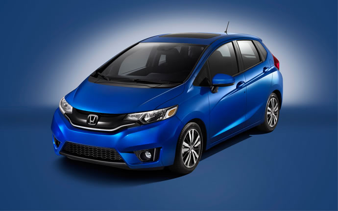 2016 Honda Fit Available Near Seattle Klein Honda Blogs