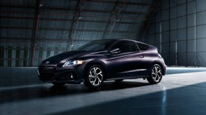 2016 Honda CR-Z Available near Marysville