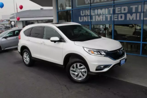 2016 Honda CR-V Available near Marysville
