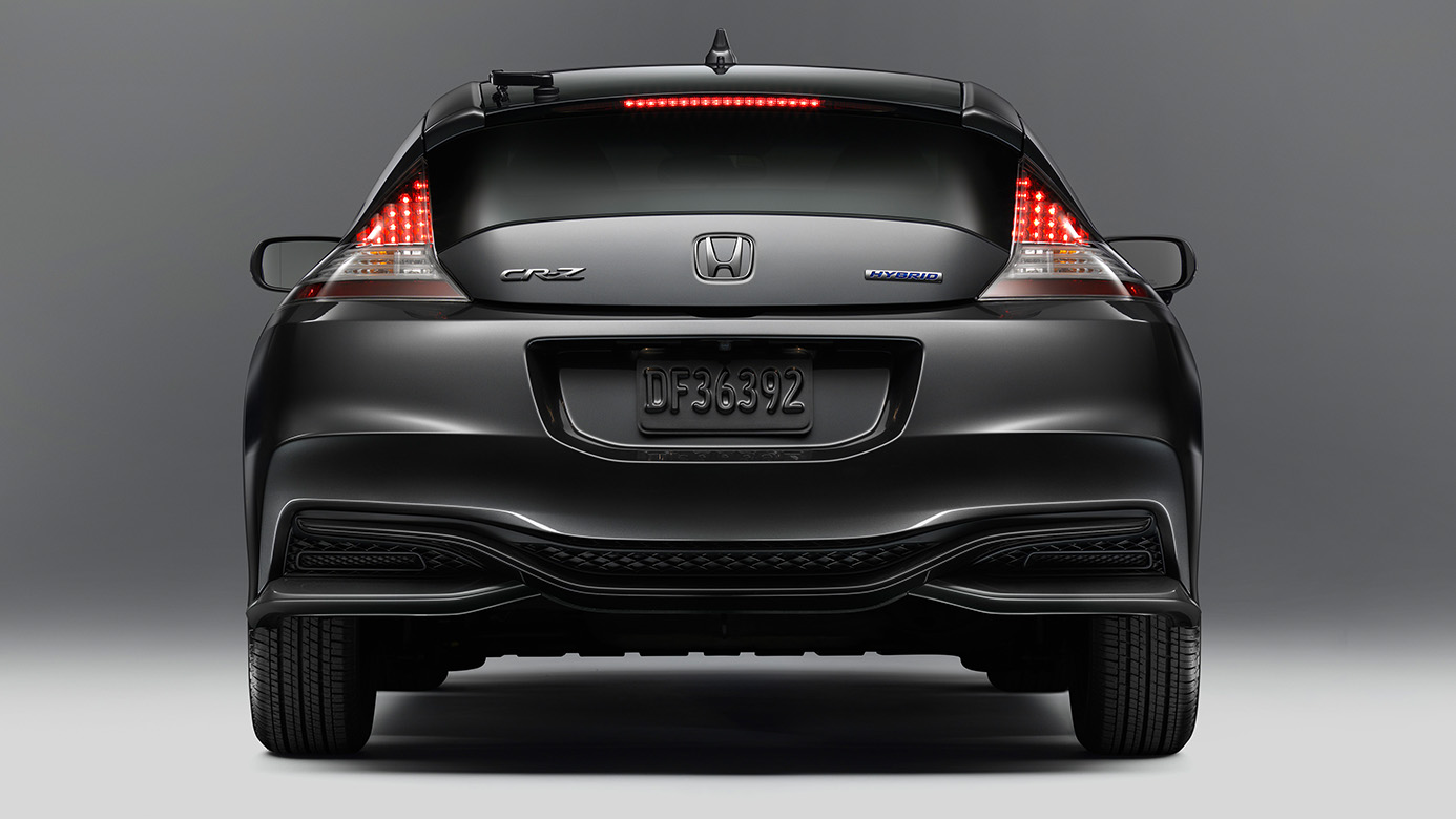 2016 Honda Hybrids Available In Everett