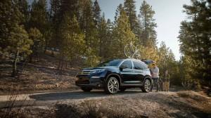 2016 Honda Models Available in Everett