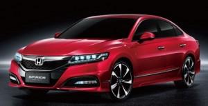 2017 Honda Sedans Coming Soon to Everett