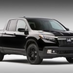 2017 Honda Models Coming Soon to Everett