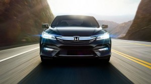 Honda accord 2016 (3)