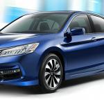 New 2017 Honda Accord Hybrid Arriving Soon in Everett