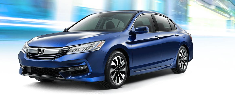 New 2017 Honda Accord Hybrid Arriving Soon in Everett » Klein Honda ...