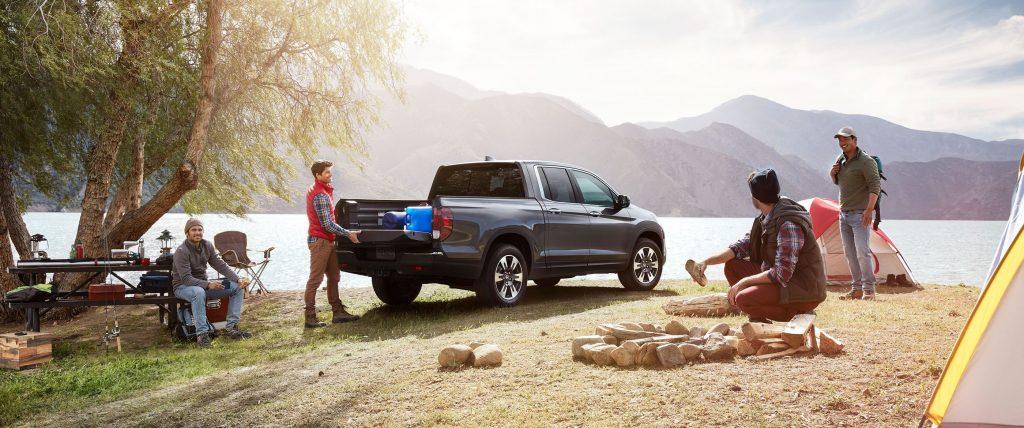 2017 Honda Models Debuting Soon in Everett
