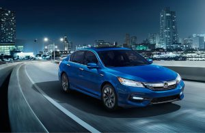 2017 Honda Accord Available in Everett