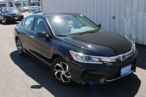 2017 Honda Available in Everett