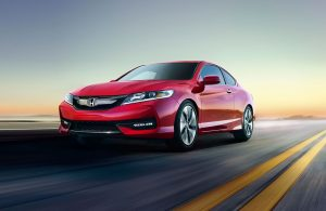 2017 Honda Accord Coupe Available in Everett