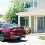 2017 Honda Accord Available near Marysville