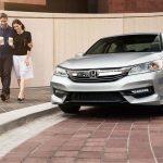 2017 Honda Accord Hybrid Available near Marysville