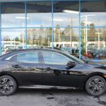 2017 Honda Civic Hatchback Available near Marysville