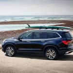 2017 Honda Pilot Soon in Everett
