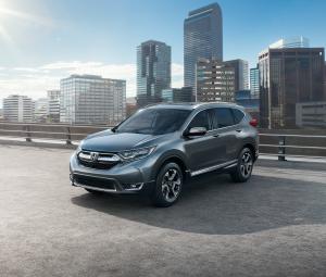 2017 Honda CR-V Soon in Everett