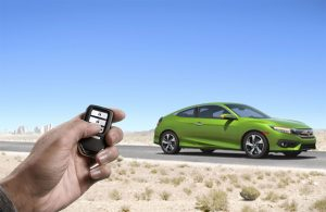 2017 Honda Civic Coupe Available near Marysville