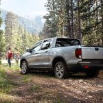 The Award-Winning 2017 Honda Ridgeline Available in Everett