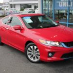 Certified Used Honda Available in Everett