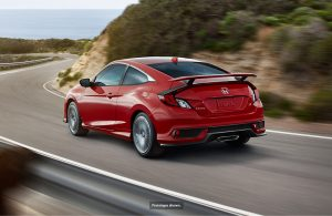 2018 Honda Models Coming Soon to Everett