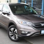 Certified Pre-Owned Honda Available near Seattle, WA