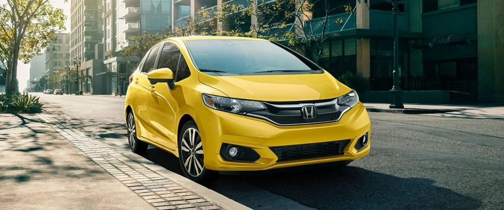 2018 Honda Models Coming Soon to Marysville